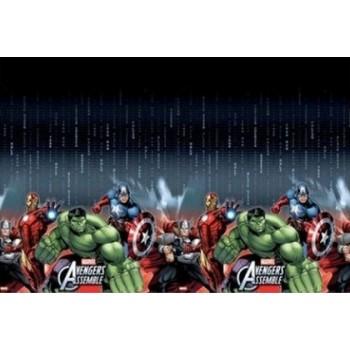 Avengers - Tovaglia Plastica 120x180 cm.