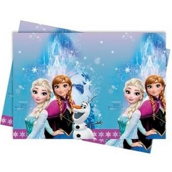 Frozen - Tovaglia Plastica 120x180 cm.