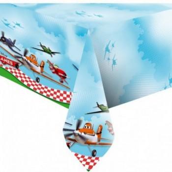 Planes - Tovaglia Plastica 120x180 cm.
