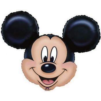 Palloncino Mylar Super Shape 69 cm. Mickey