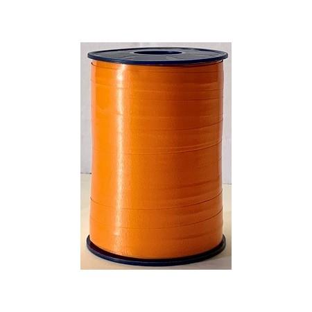 Nastro per palloncini 5 mm. x 500 mt. color Arancione 620