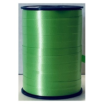 Nastro per palloncini 5 mm. x 500 mt. color Verde Lime 630