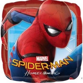 Palloncino Mylar 45 cm. Spider-Man Movie