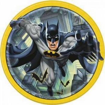 Palloncino Mylar 45 cm. Batman