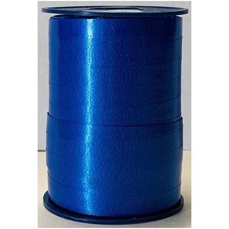 Nastro per palloncini 5 mm. x 500 mt. color Blu 614