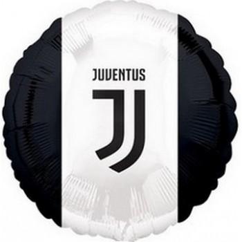 Palloncino Mylar 45 cm. Juventus