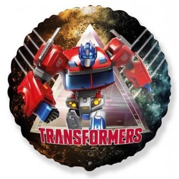 Palloncino Mylar 45 cm. Optimus Prime Transformers