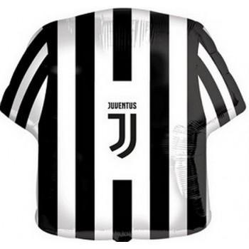 Palloncino Mylar Super Shape 60 cm. Juventus