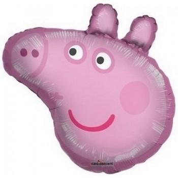 Palloncino Mylar 55 cm. Peppa Pig