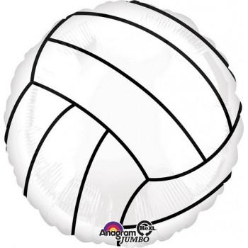Palloncino Mylar Jumbo 71 cm. Volley