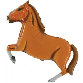 Palloncino Mylar Super Shape 94 cm. Cavallo