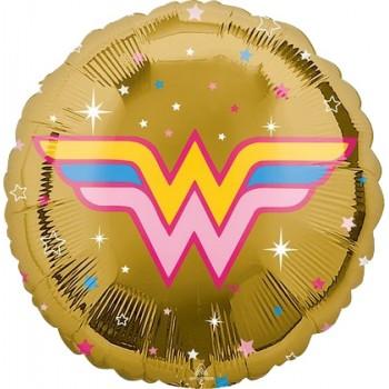 Palloncino Mylar 45 cm. Wonder Woman 2