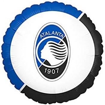 Palloncino Mylar Numero 8 Medio - color Blu - 41 cm.