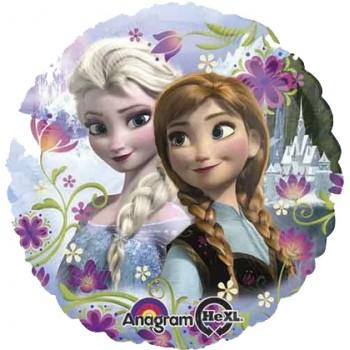 Palloncino Mylar 45 cm. Frozen - Disney Frozen