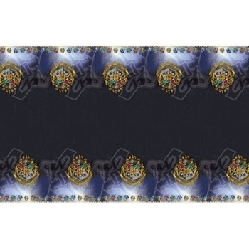 Coordinato Harry Potter - Tovaglia Plastica 137 x 213 cm.