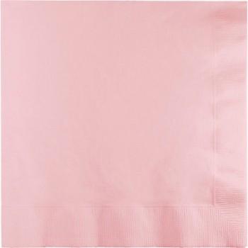 Coordinato Rosa - Tovagliolo 2 veli 33x33 cm. - 20 Pz.