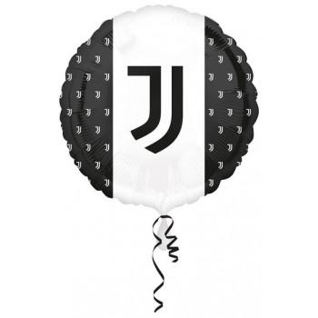 Palloncino Mylar 45 cm. Calcio Juventus