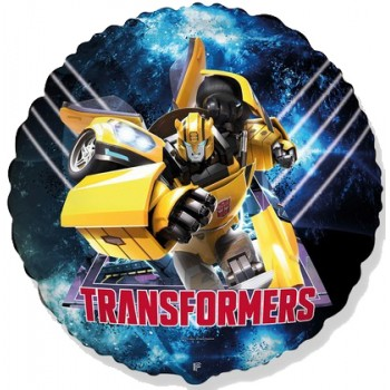 Palloncino Mylar 45 cm. Young Soccer Ball Player