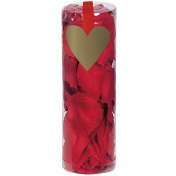 Petali di Rosa color Rosso - 1 conf - 288 petali