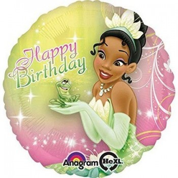 Palloncino Mylar 45 cm. Thomas the Tanks Engine and Friends