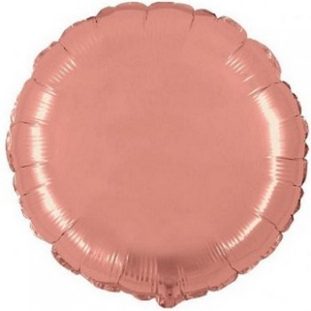 Palloncino Mylar Mini Shape 23 cm. Gold Star
