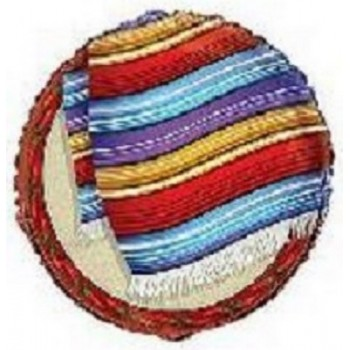 Palloncino Mylar Mini Shape 23 cm. Powder Blue Star