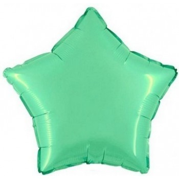 Palloncino Mylar Mini Shape 35 cm. Monkey Head