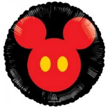 Confezione Primo Compleanno Minnie Dim: cm 50x70 h circa (variabile). Prodotto personalizzabile