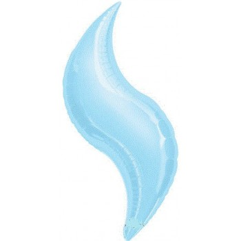 Palloncino Mylar Mini Shape 22 cm. Ice Age 4