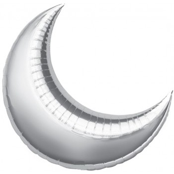 Palloncino Mylar Mini Shape 22 cm.New Baby Son Star