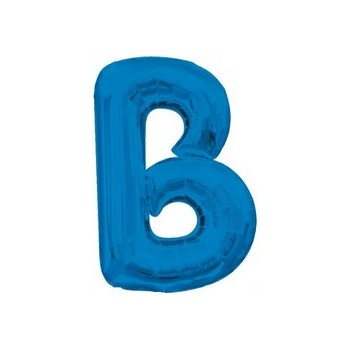 Palloncino Mylar Mini Shape 22 cm. I Love You Monkey