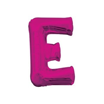 Palloncino Mylar Mini Shape 35 cm. Baby Bottle Girl