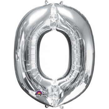 Palloncino Mylar 45 cm. Forever Love Bears Clear View