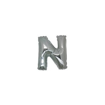 Palloncino Mylar Mini Shape 22 cm. I Love You Script