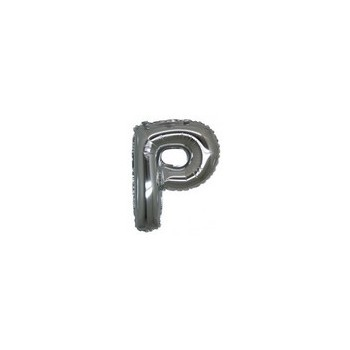 Palloncino Mylar Mini Shape 22 cm. I Love You Script Red