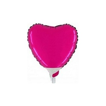 Palloncino Mylar Super Shape 66 cm. Superman Emblem