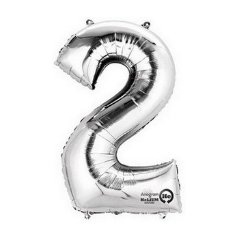 Palloncino Mylar Super Shape 91 cm. Motorcycle Orange