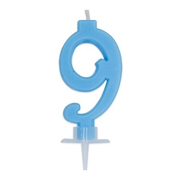 Palloncino Mylar 45 cm. Bear's First Birthday Boy