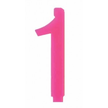 Palloncino Mylar Micro 10 cm. Emoticon Smile Blowing Kiss