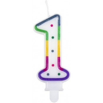 Palloncino Mylar 45 cm. Birthday Building Bricks