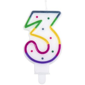 Palloncino Mylar 45 cm. Clown with Balloons