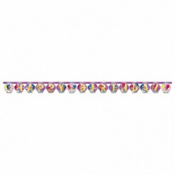 Palloncino Mylar Super Shape 60 cm. Celebrate Baby