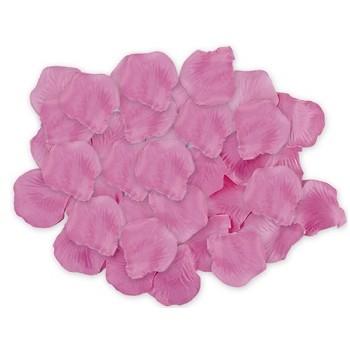 Palloncino Mylar 45 cm. Fiore Rosso