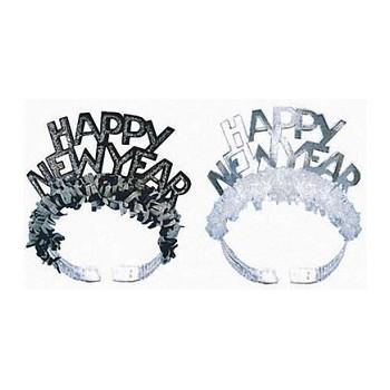 Tiara Buon Happy New Year