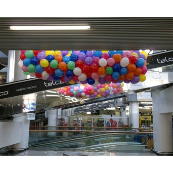 Palloncino Mylar Super Shape 78 cm. Anna and Elsa Frozen