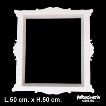 Palloncino Mylar Mini Shape 22 cm. Jolly Santa Clause