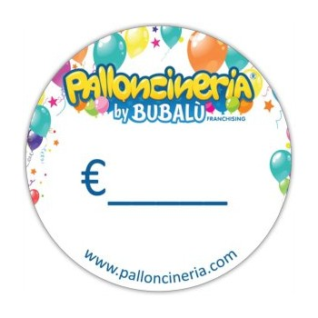 Palloncino Mylar 45 cm. Birthday Patterned