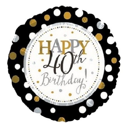 Palloncino Mylar Mini Shape 11 cm. I Love You Script