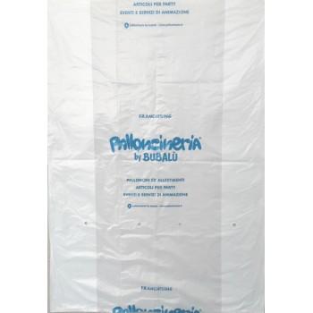 Palloncino Mylar Numero 3 Medio - color Fucsia - 41 cm.