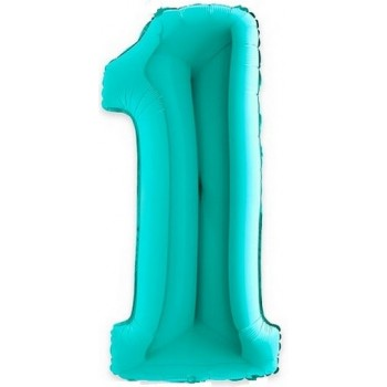 Palloncino Mylar 45 cm. 30° Age Sparkling Bday